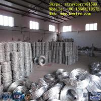 Buy cheap 2.2mm Galvanized Wire In Warehouse product