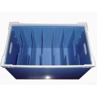 Buy cheap Corrugated Plastic Containers from wholesalers