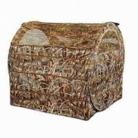 Buy cheap Duck Waterfowl Animals Hunting Tent Blinds Portable Duck Commander Bale Out from wholesalers