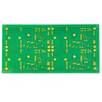 Buy cheap Quick Turn Peters Peelable Mask Custom Multilayer PCB Fast PCBA ET Stamp from wholesalers