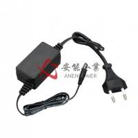 Buy cheap UL RCM CE Certificated Desktop Power Adapter 12W Series 12V1A 24V0.5A AC Adapters , For Game Console from wholesalers