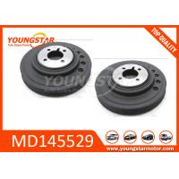 Buy cheap For Mitsubishi Engine Crankshaft Pulley 4g15 Md145529 Md 144529 Md145525 product