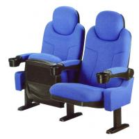 Buy cheap Durable PP Theater Seating Chairs For Home Furniture 5 Years Warranty from wholesalers
