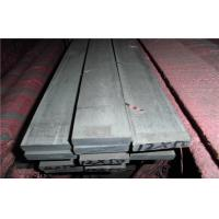 Buy cheap 304 polished / peeled / bright  flat bar metal from wholesalers