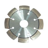 Buy cheap Abrasion Resistant Diamond Cutting Blade Laser Welded For Grooving And Cutting Out Cracks from wholesalers