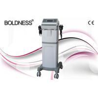 Fat Burning Ultrasonic Cavitation RF Slimming Machine with Tripolar Radio Frequency