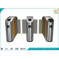 Buy cheap Enter And Exit Automatic Speed Gates Access Turnstiles Mechanism from wholesalers