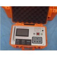 Buy cheap Portable automatic electronic soil non-nuclear density gauge from wholesalers
