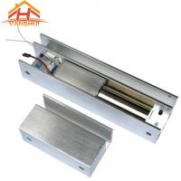 Buy cheap Frameless Glass Door Em Lock System Including Download Bracket To Install Right Or Left Side Hand from wholesalers