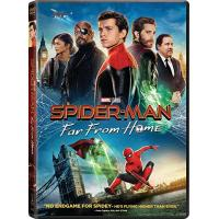 Buy cheap Spider-Man: Far from Home (2019  TV seriers  Home Entertainment  Full Version  Collection  with English Subtitle  Bounus from wholesalers
