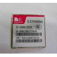 Buy cheap Dual band, GSM GPRS, lower cost, SIMCOM module from wholesalers