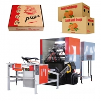 Buy cheap 30pcs/Min 750mm Corrugated Box Die Cutting Machine from wholesalers