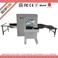 Buy cheap Hotel Check X Ray Security Scanner SPX6550 Baggage Bi - Direction Scanning product