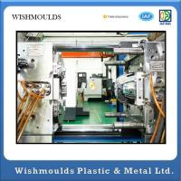 Buy cheap Small Injection Mould Tooling For Plastic Molded Parts with ABS UV Resistance Material product