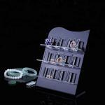 Buy cheap Transparent custom design acrylic bracelet display from wholesalers