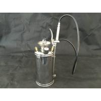 Buy cheap Agricultural Metal Pesticide Sprayer , Heavy Duty Stainless Steel Tank Sprayer from wholesalers