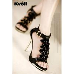 Buy cheap 7e-fashion.com supply korean brand kvoll shoes,ladies fashion shoes product