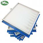 Buy cheap U15 Gel Seal HEPA Filters , HEPA Room Air Filters Easy Install With Blue Jelly Glue from wholesalers