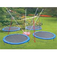 Buy cheap Outdoor Children Trampoline with Closed - cell Foam of Pad A-17904 product
