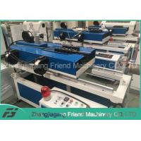 Buy cheap Single Wall Corrugated Plastic Pipe Machine For 13-63mm Tube Easy Operation from wholesalers