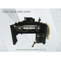 Buy cheap Inkjet Printer Spare Parts 2 cap top ink stack Galaxy automatic lifting ink cleaning station product