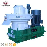 Buy cheap 2019 hot sell in Russia Vietnam Indonesia India Thailand Malaysia Market biomass fuel plant wood pellet machinery from wholesalers