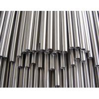 Buy cheap Annealed Cold Rolled Steel Pipe Hollow Cross Section Customized Lenghth from wholesalers