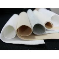 Buy cheap High Temperature Resistant Dust Filter Cloth Manufacturer China Nomex, PPS, Glassfiber, PTFE from wholesalers