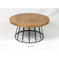 Buy cheap Metal Support Legs Modern Contemporary Coffee Table from wholesalers