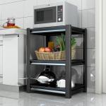 Buy cheap Double Rivet Shelves 150 Kg Capacity 10.5 Kg Steel Shelf Rack from wholesalers