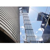 Buy cheap Large capacity Cement silo bucket elevator for cement plant use from wholesalers