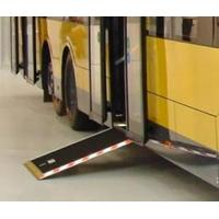 Buy cheap Sell electrical bus ramp/wheelchair ramp (BP300) from wholesalers