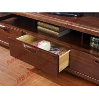 Buy cheap Wooden Combination Cabinet in Living Room Furniture from wholesalers