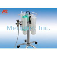 Buy cheap 1000ml 1500ml Vacuum Suction Canister Liners High Polymer PE + EVA from wholesalers