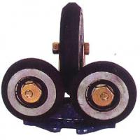 Buy cheap Elevator Roller Guide Shoe , Rated Speed≤5.0m/s , PB210 from wholesalers
