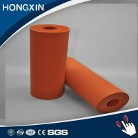 Buy cheap 300C, 320C, 350C Temperature  Hot Stamping Rubber Silicone Roll from wholesalers