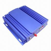 Buy cheap Band Selective Repeater with 100mW, Local Monitor, ALC Control from wholesalers