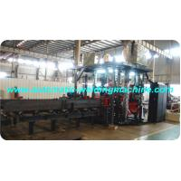 Buy cheap Precision H Beam Horizontal Welding Machine , Spot Welding Equipment from wholesalers