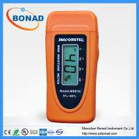 Buy cheap Factory Price Digital Wood Moisture Meter MD818 from wholesalers