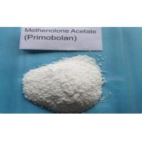 Buy cheap Muscle Building Steroids Methenolone Enanthate C22H32O3 CAS 434-05-9 from wholesalers