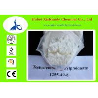 Buy cheap Pharmaceutical Intermedia Test  Propionate Injection  / Oral Anabolic Steroids 57-85-2 from wholesalers