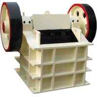 Buy cheap Provide well-recommended lab jaw crusher for sale from wholesalers