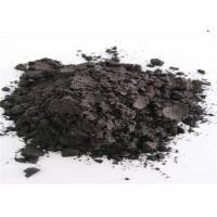 Buy cheap Modified Coal Tar Pitch Powder For Organic Drilling Fluid Treatment Agent from wholesalers