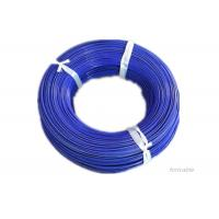 Buy cheap Extra Flexible PFA Insulated Wire High Voltage Treated For Encapsulating Or Bonding from wholesalers