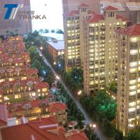 Buy cheap Real estate architectural scale models , building scale model maker from wholesalers