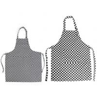 Buy cheap Cotton Material Cute Cooking Aprons Customized For  Home Cooking Baking product