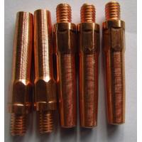 Buy cheap High Quality Contact Tip for welding gun from wholesalers