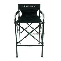 Buy cheap High quality  professional  tall director  makeup chair from wholesalers