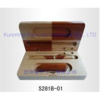 Buy cheap Wooden USB Boxes product