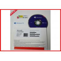 Microsoft Windows 10 Pro Software OEM Pack , Win10 Home Geniune License